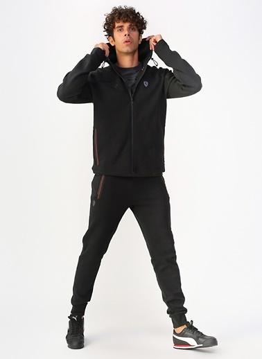 Puma Eşofman Altı Siyah